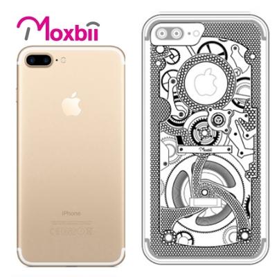 Moxbii iPhone 7 Plus 5.5吋 simpOcase光雕殼-匠...
