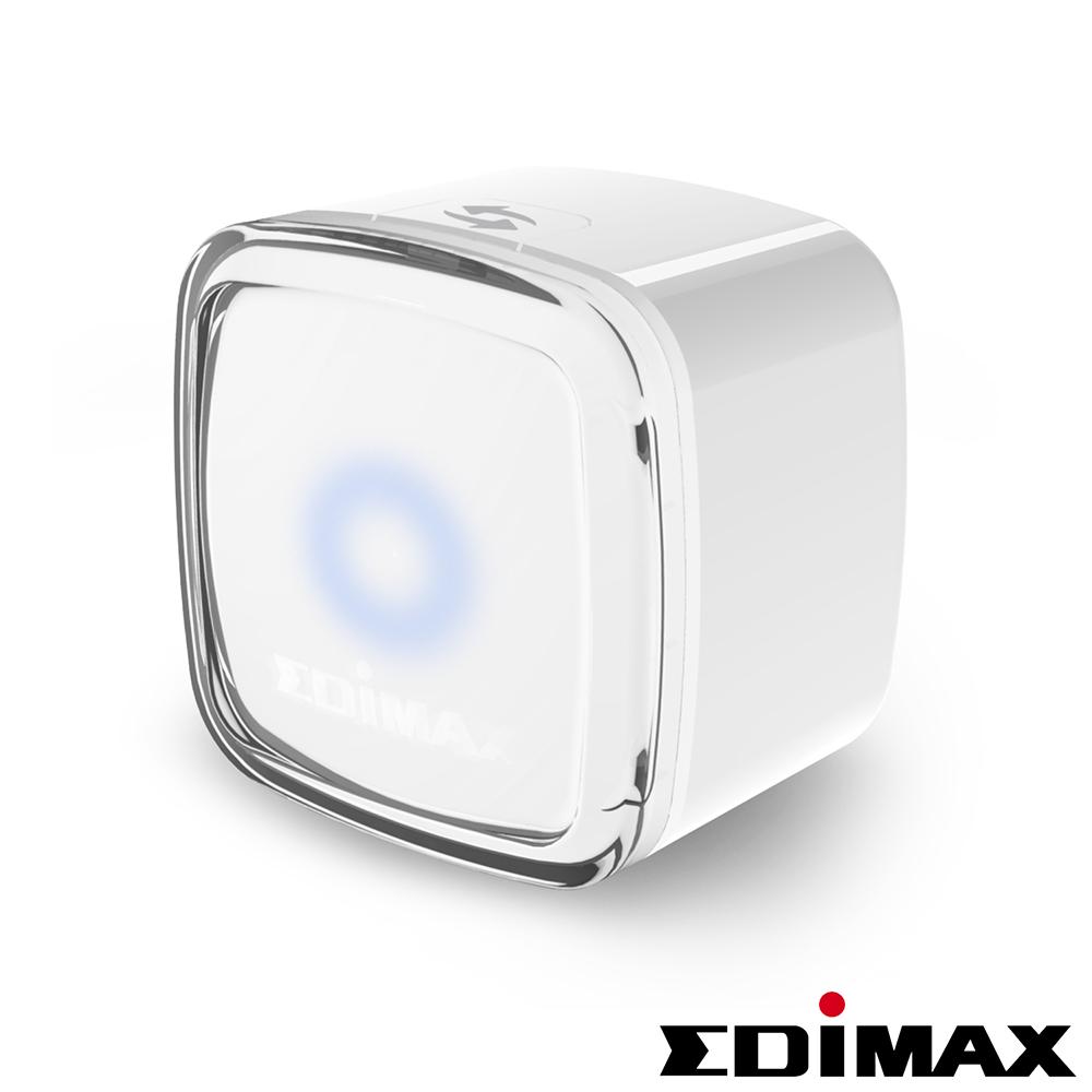 EDIMAX 訊舟 EW-7438RPn Air N300 無線訊號延伸器