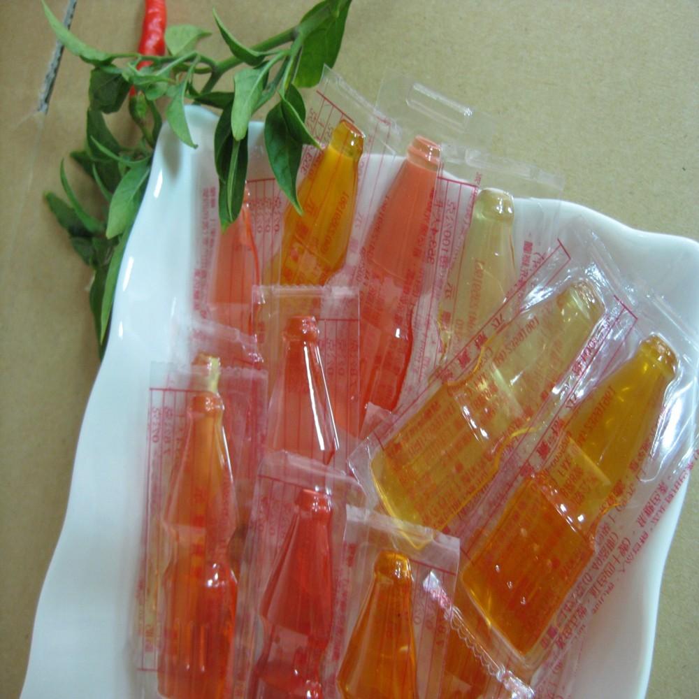 晶晶 象皮糖(散裝)(3kg/箱)
