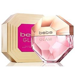 Bebe Glam Eau De Parfum 華麗鑽石淡香精 100ml