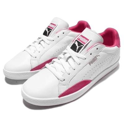 休閒鞋-Puma-Match-Lo-Basic-女