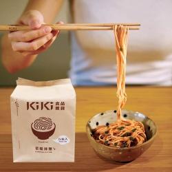 KiKi食品雜貨 老醋辣麵(5袋/包)