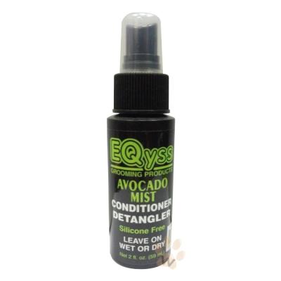 美國EQyss-Avocado Mist 酪梨解結噴霧 2oz