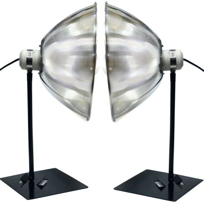 Piyet 300W 控光雙燈組