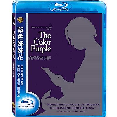 紫色姐妹花 The Color Purple 藍光  BD