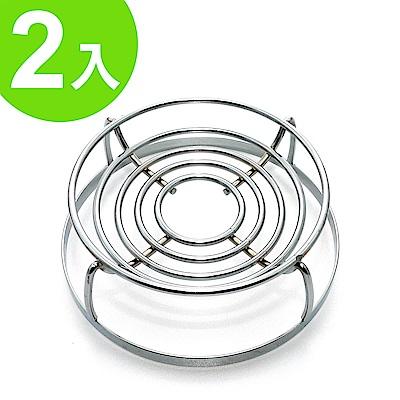 (2入)LTB神奇節能蓄熱瓦斯爐架-圓型