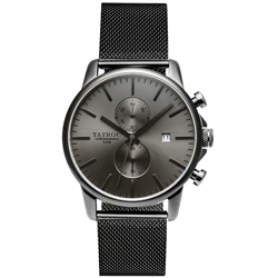 TAYROC 羅霸特二號計時腕錶(TXM094)-43mm