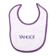 Yahoo! 紫色logo圍兜 product thumbnail 1