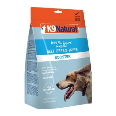 紐西蘭 K9 Natural 凍乾生食飼料-鮮草牛肚 250g