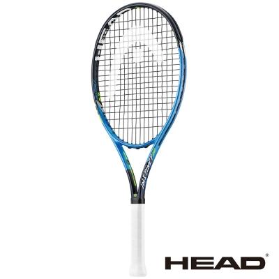 HEAD Instinct JR 兒童青少年 全碳網球拍 (適合9-11歲) 233427