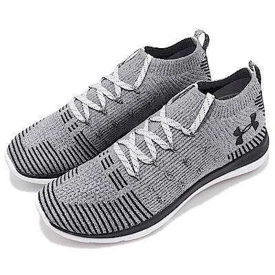UA 慢跑鞋 Slingflex Rise 運動 男鞋