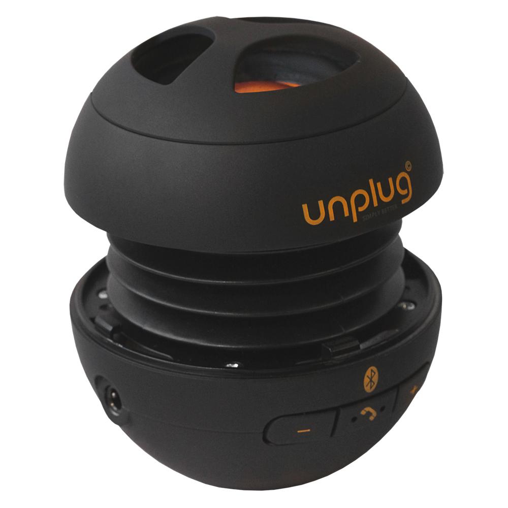 Unplug minibox 攜帶型藍牙喇叭