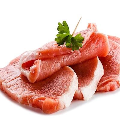 豪鮮牛肉 頂級精饌紐約客豬小排40片(80g±10%/片)