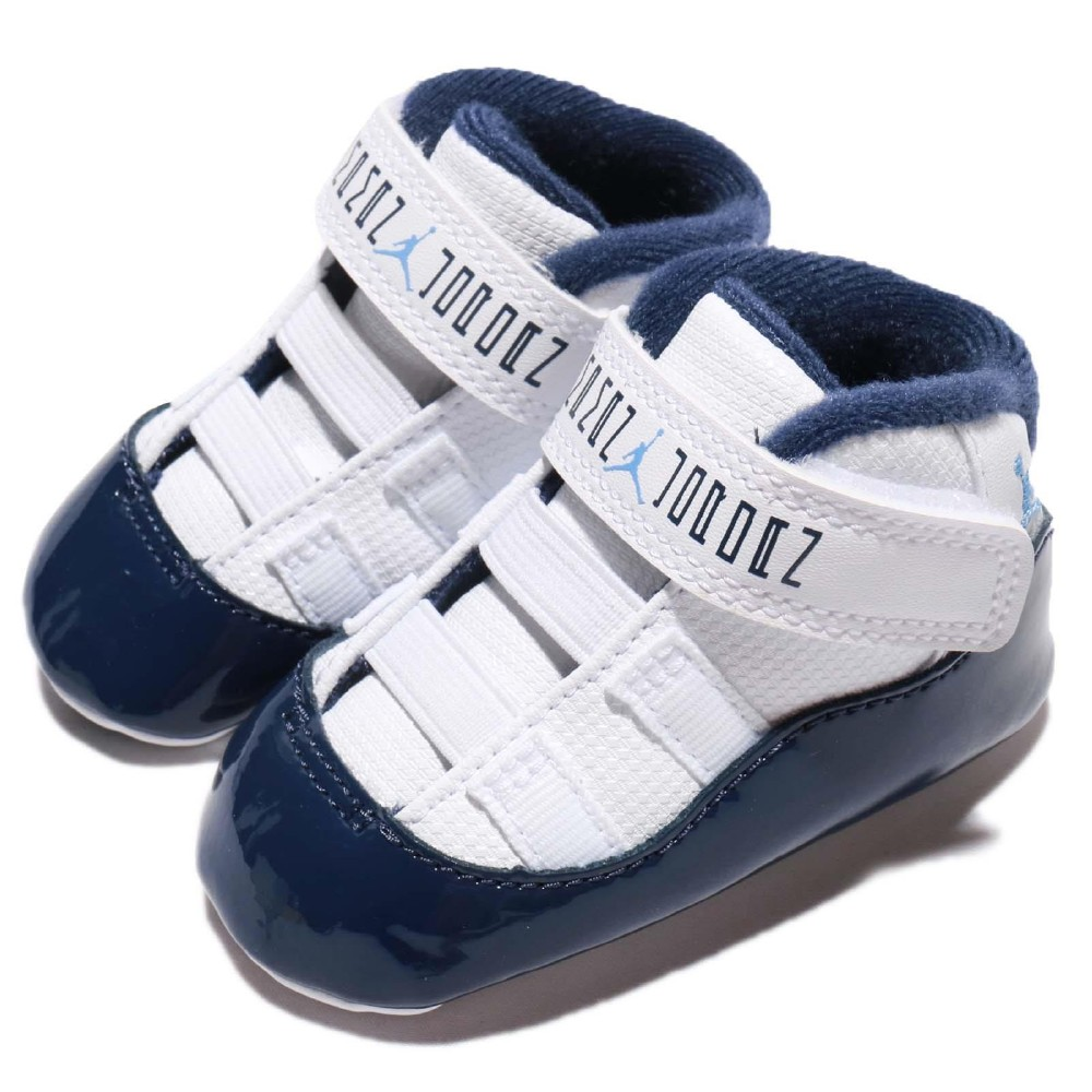 Nike Jordan 11代 Gift Pack 童鞋