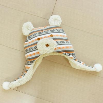 GMP BABY 寶寶 鋪棉蓋耳帽