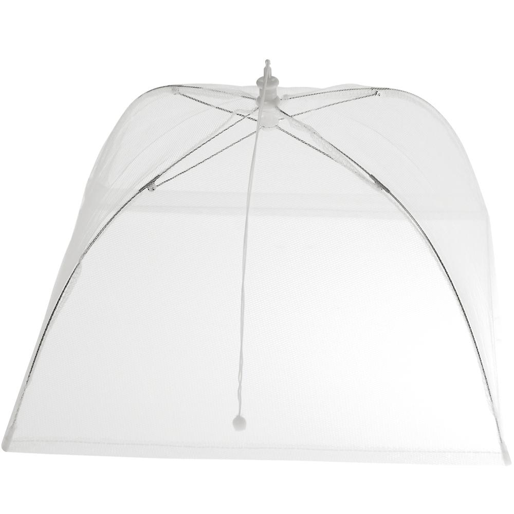 EXCELSA 方型摺疊桌罩(白36cm)