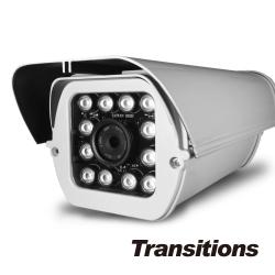全視線 MB-810HH-2812 四合一 1080P 戶外防護罩型監視攝影機