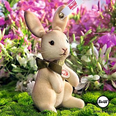 STEIFF德國金耳釦泰迪熊 - 兔子 Mini Rabbit(限量版)