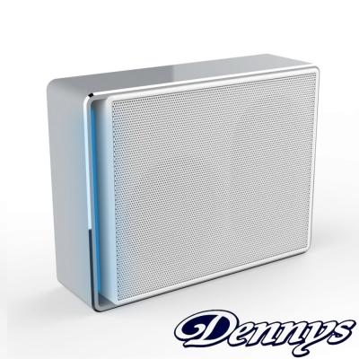 Dennys 藍牙喇叭 (BL-08) 炫光銀