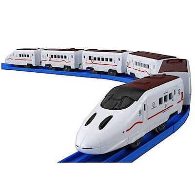PLARAIL 鐵道王國JR九州新800系新幹線 TP88783 TAKARA TOMY