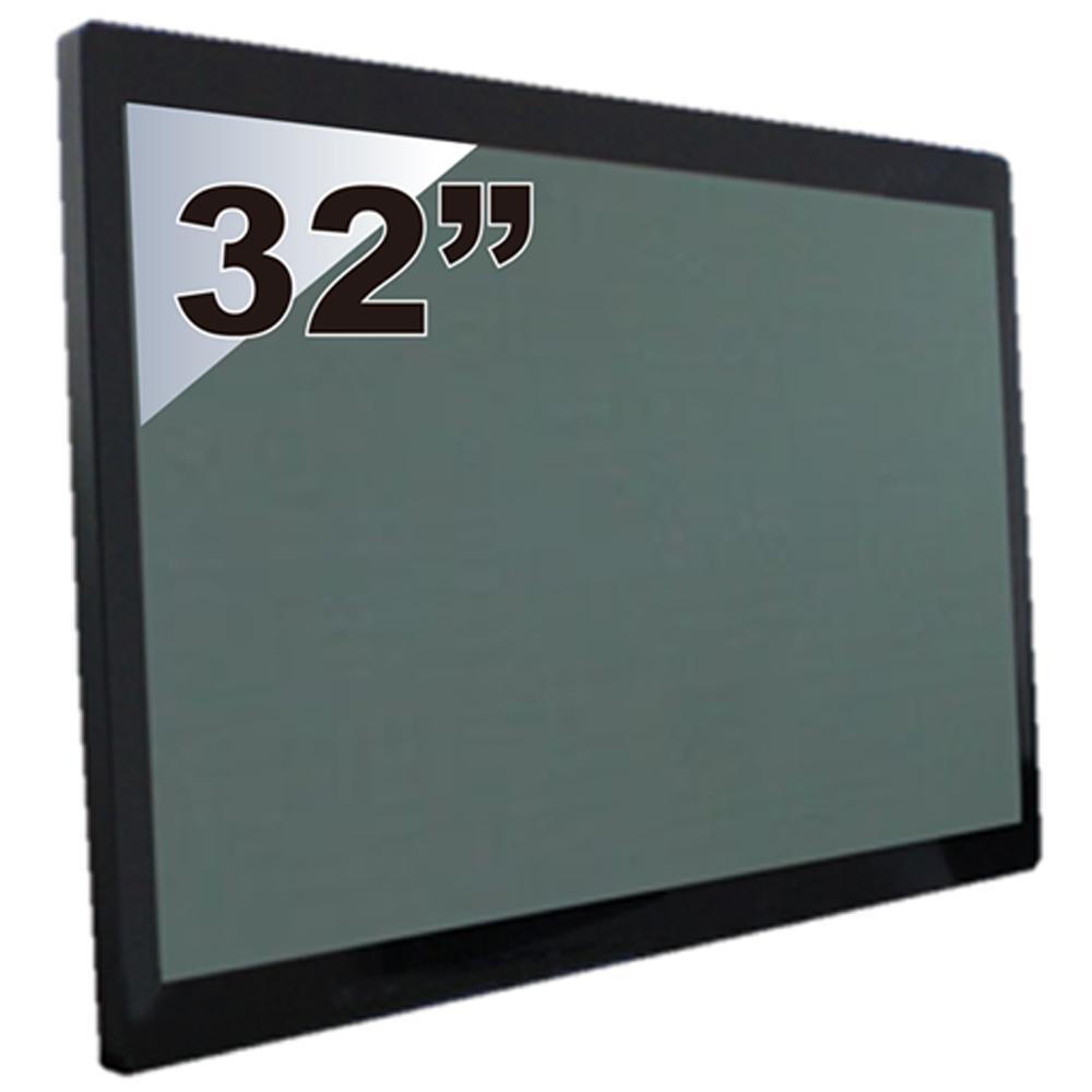 Nextech P系列 32吋 電容式觸控螢幕