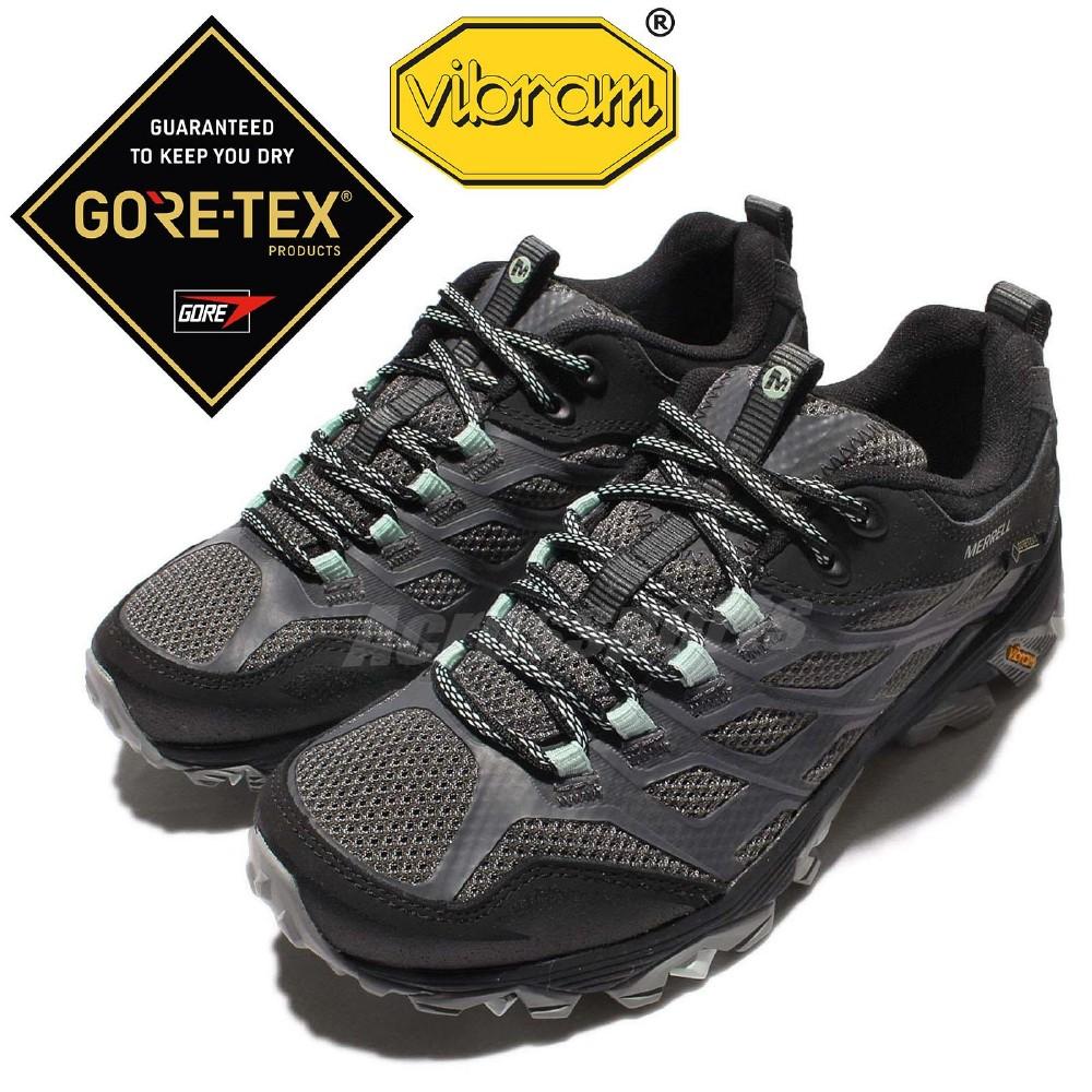 Merrell 戶外鞋 Moab Gore-Tex 女鞋
