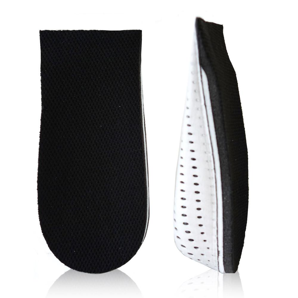 足的美形  記憶棉增高半墊3.5cm(2雙)