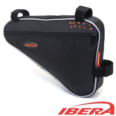 IBERA 自行車下管三角包(小)