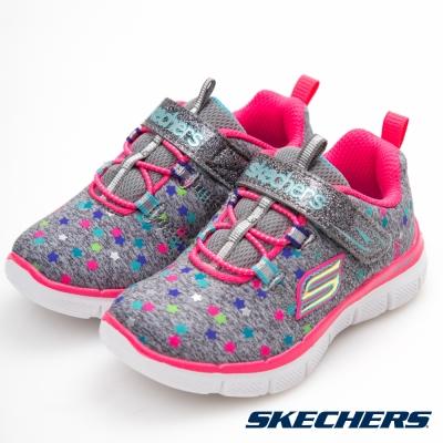 SKECHERS(童)女嬰系列SKECH APPEAL2.0-81672NGYMT