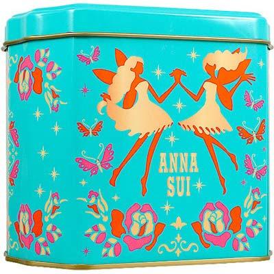 ANNA-SUI-安娜蘇-花園精靈寶盒