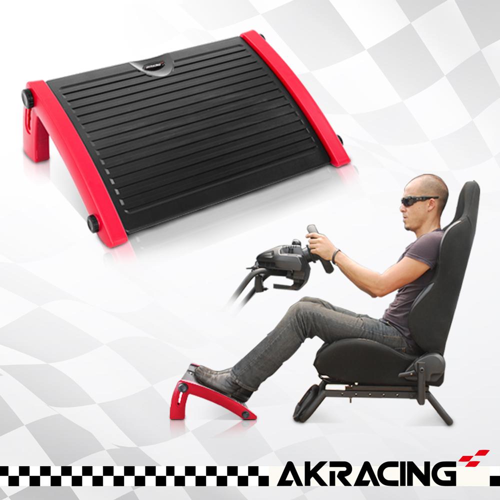 AKRACING_電競腳踏板