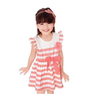 條紋洋裝 k50072