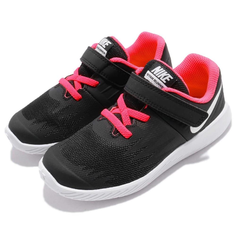 Nike 慢跑鞋 Star Runner TDV 童鞋