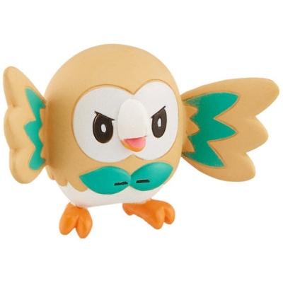 任選 Pokemon GO  木木梟 神奇寶貝 PC96837原廠公司貨