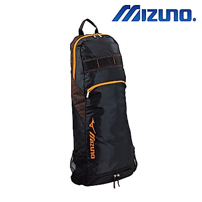 MIZUNO 美津濃 2支裝羽球單肩背袋 63TD730109