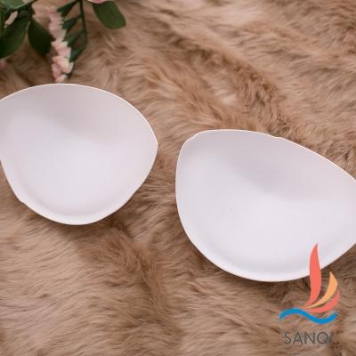 SANQI三奇 upup白色 泳裝專用襯墊ㄧ組(白)