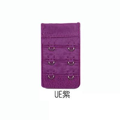 推EASY SHOP-百搭超人氣背鉤(紫色)