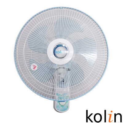 歌林kolin-14吋涼風壁扇(KF-SH141W)-快速到貨