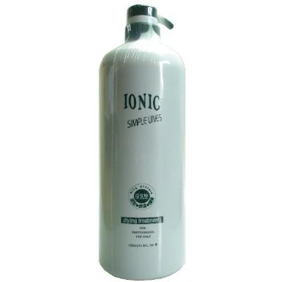 IONIC 艾爾妮可 樹狀光點氨基酸 1000ml