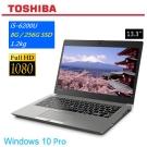 TOSHIBA Z30-C-0UN06S 13.3吋筆電 (i5-6200U)