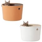 IRIS 立桶式貓便盆 小 PUNT-430