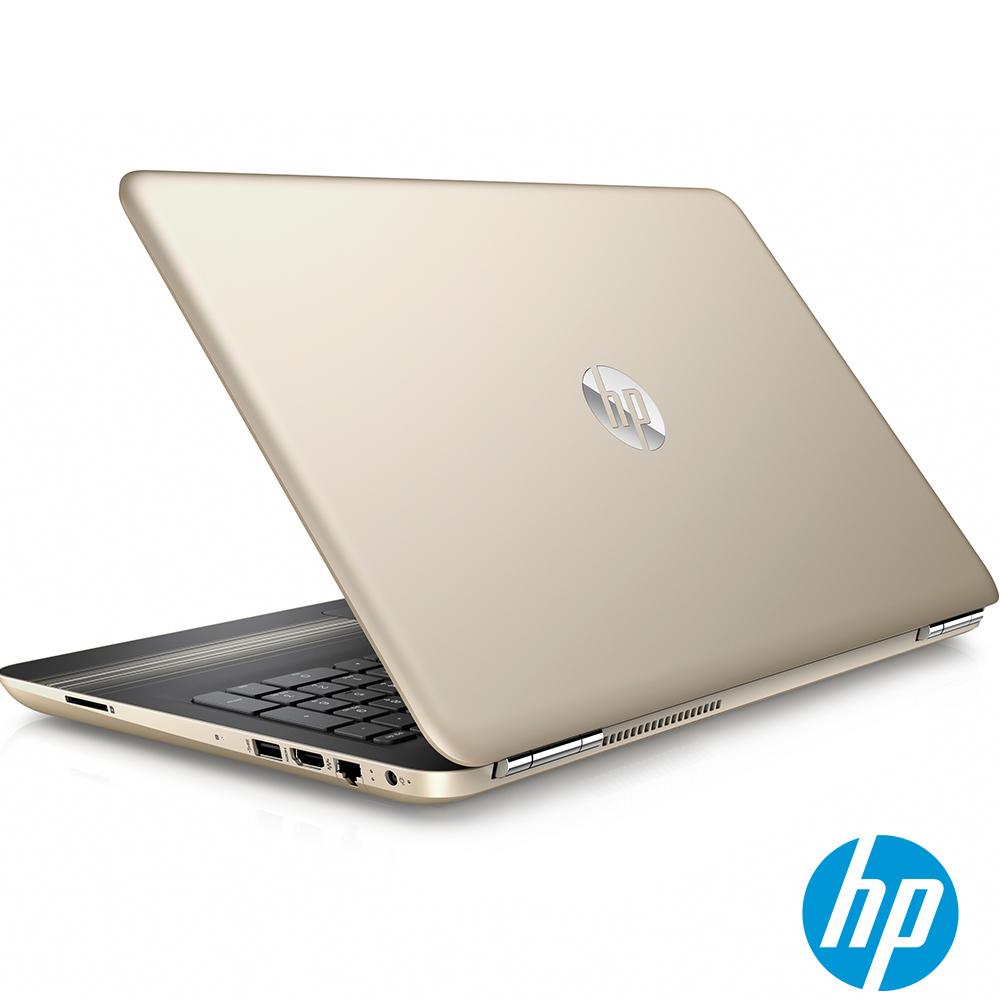 HP Pavilion 15-au166TX 15吋筆電i5-7200U 128G 1T