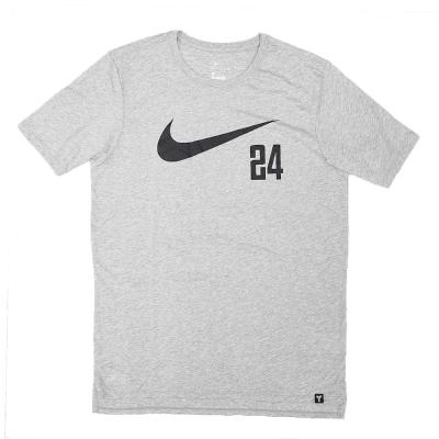 Nike T恤KOBE Dry Tee Swoosh男款