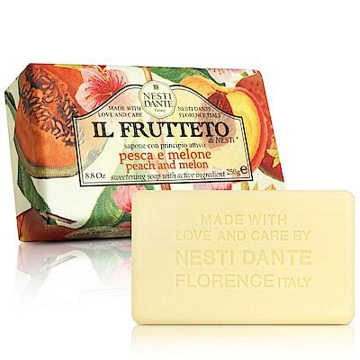 (任選)Nesti Dante 天然鮮果系列-杏桃和哈蜜瓜250g