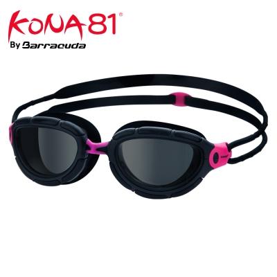 美國巴洛酷達Barracuda KONA81 K150女性三鐵泳鏡