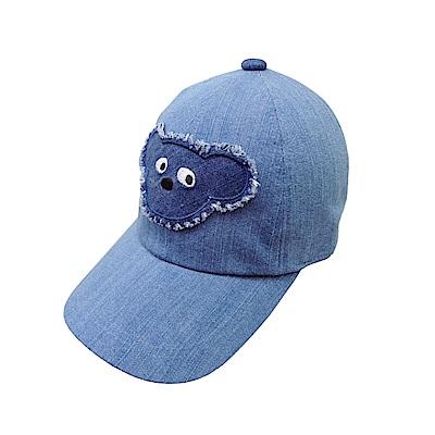 WHY AND 1/2 普普熊棒球帽