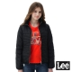 Lee羽絨外套90/10-女款-黑色 product thumbnail 1