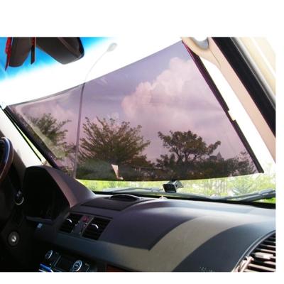 omax透明前窗隔熱玻璃紙-<b>2</b>入