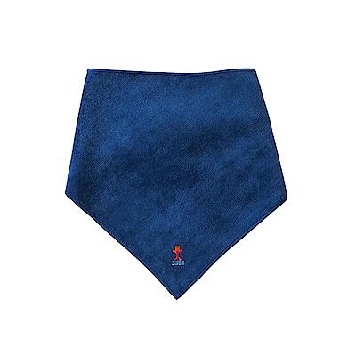 BOBO AI藍染造型領巾
