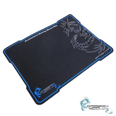 ELEPHANT 龍戰系列 3mm厚度 大尺寸高速精密遊戲滑鼠墊(GP005)